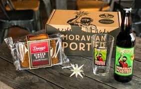 individual ornament gift boxes more moravian foothills brewing