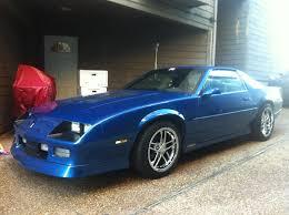 1989 z28 camaro for sale york 1989 camaro iroc z z28 5 7l 350 v8 t tops for sale