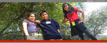 helms elementary dual language magnet homepage