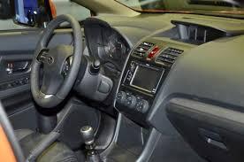 Subaru Xv Crosstrek Interior Subaru Xv Crosstrek 2014 Best Cars News
