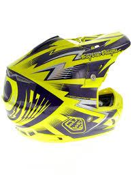 motocross helmet design troy lee designs yellow purple 2013 se3 cyclops mx helmet troy