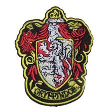 Harry Potter House by Amazon Com Harry Potter House Of Gryffindor House Hogwarts Crest