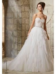 wedding dress ivory mori 5366 soft tulle wedding dress ivory