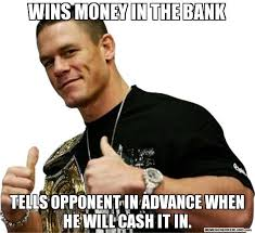 Funny John Cena Memes - john cena on pinterest wwe meme and wrestling via relatably com