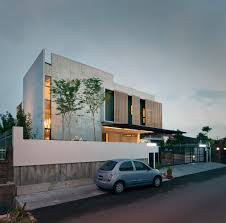 gallery of ss3 house seshan design 1 scale house and galleries