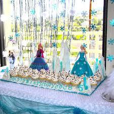 frozen themed party decorations – Hpdangad