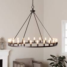Gallery 74 Chandelier Ceiling Lights For Less Overstock Com