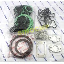 volvo head office south africa overhaul head gasket kit for volvo ec210 excavator engine d7e full