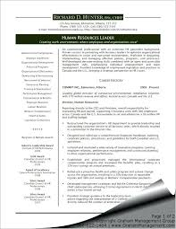 Executive Resume Template by Cool Executive Resume Template Doc With Additional Hr Resume