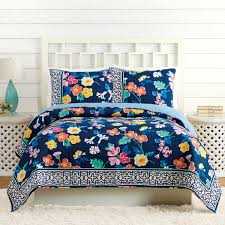Bon Ton Bedding Sets by Vera Bradley Launches Bedding Apartment Therapy