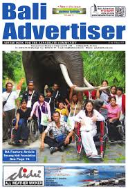 lexus isf dijual ba 25 july 2012 by bali advertiser issuu