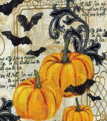 Joann Halloween Fabric by Halloween Cotton Fabric 43