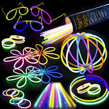glow sticks in bulk glow sticks bulk party supplies pack 100 pc 8