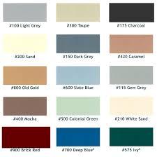 epoxy chip coating color chart jpg