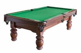 Pool Table Dimensions by Pool Table Dimensions