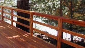 remarkable design deck rails ideas spelndid deckscom deck railing