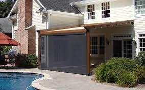 Pergola Awning Retractable by Awnings For Residential Pergolas Bill U0027s Canvas Shop