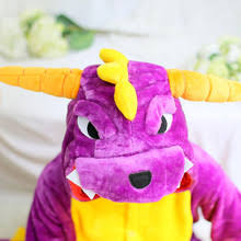 Spyro Halloween Costume Popular Spyro Dragon Buy Cheap Spyro Dragon Lots