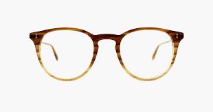 milwood frames eyeglasses by garrett leight california optical