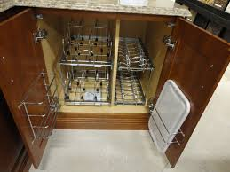 How To Organize Pots And Pans In Small Kitchen Kitchen Storage Solutions For Small Kitchen Design With Hanging