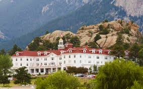 halloween usa locations colorado u0027s u0027the shining u0027 hotel finally has a hedge maze travel