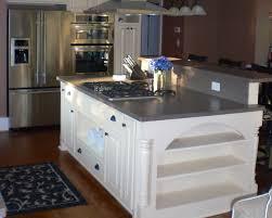 custom islands for kitchen custom island kitchen made islands toronto throughout for idea 16