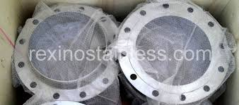Threaded Blind Flange Uni Flange Pn6 Pn40 Uni Flange Pn6 Pn40 Manufacturer U0026 Suppliers