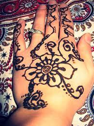 beautiful henna tattoo design hand teen henna tattoo gallery