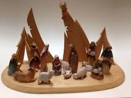 Home Interiors Nativity Set Nativity Sets For Home