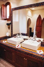 legendary riad in the medina of marrakech la maison arabe