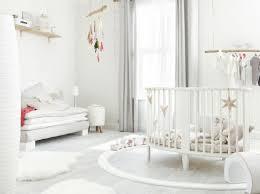 chambre pour bebe chambre blanche pour bebe chambre bébé chambre