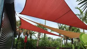 shade sails u0026 tension sun shades