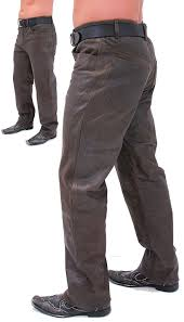 leather apparel jamin u0027 leather rich brown leather pants mp754n at amazon men u0027s