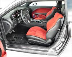 Dodge Challenger Interior - 2015 dodge challenger r t is cruising muscle carnewscafe com