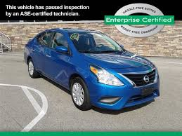 nissan versa base price used 2017 nissan versa for sale pricing u0026 features edmunds