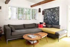 Corner Sofa In Living Room - modern living room designs that use corner units