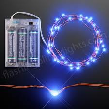 76 blue led string lights for crafts costumes from