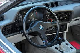 bmw m6 1990 1987 bmw m6 reviews msrp ratings with amazing images