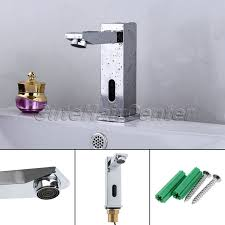 compare prices on automatic faucet bathroom online shopping buy