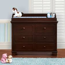 Baby Dressers And Changing Tables Dressers With Changing Table Tops Bestdressers 2017 Pertaining To