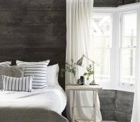 wall colors for dark wood floors white walls with floor curtain