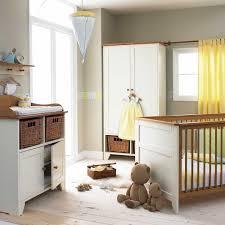 Baby Nursery Furniture Set little acorns vanilla nursery furniture set kiddicare com