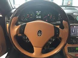 maserati steering wheel 2013 maserati granturismo sport in quincy ma bos auto inc