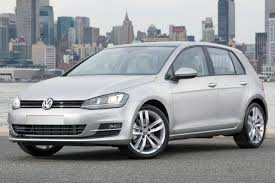 used 2015 volkswagen golf hatchback pricing for sale edmunds