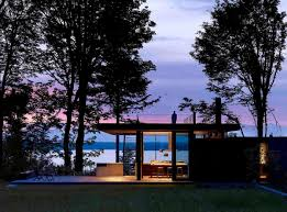 Small House Inspiration Furniture Beautiful Small House In Case Inlet Washington State