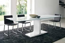 Tavolo Quadrato Allungabile Ikea by Best Tavoli In Vetro Allungabili Economici Pictures Ameripest Us