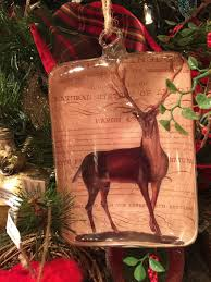 head gear and deer are top christmas tree trends style home page