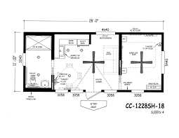 wheelchair accessible u2013 park model homes and creekside cabins