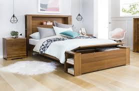 Sorrento Bedroom Furniture Yarra Bed Frame W Intergated Blanket Box Bedroom Furniture