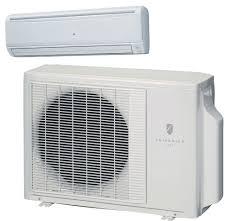 fujitsu wall mounted air conditioner amazon com friedrich air conditioner split wall 24 000 6fjd1